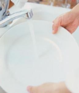 washing-dishes